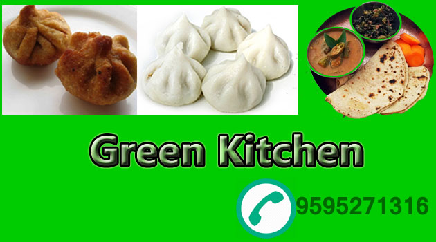 Green Kitchen – Sangli